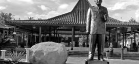 Mereguk Jejak Sejarah Museum HM Soeharto di Kemusuk