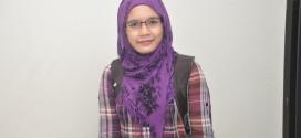 Endah Tri Anomsari Alumni Jurusan Ilmu Administrasi Negara Raih Beasiswa S2 Ke Inggris