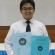 Purwoko Haryadi Santoso dari aktivis, mapres, dan lulusan tercepat FMIPA UNY