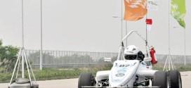 Garuda UNY Racing Team (GURT) Siap Diadu di Korea Selatan