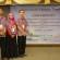 Mahasiswa UNY Perkenalkan Media Promosi UMKM Yogyakarta Di Thailand