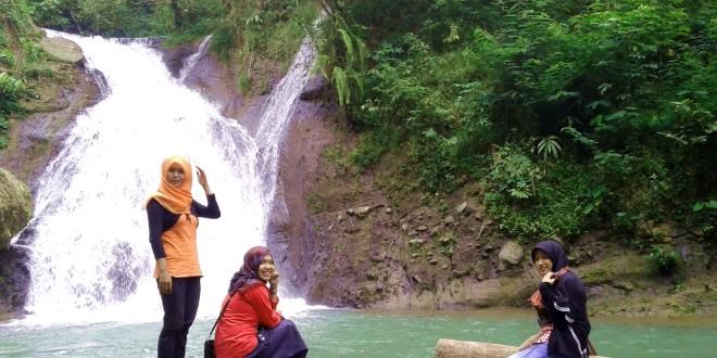 Destinasi wisata CURUG Girimulyo Kulon progo