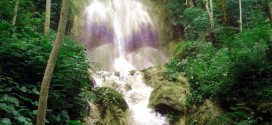 Destinasi wisata CURUG yang harus kamu coba ketika berkunjung ke Girimulyo Kulon progo