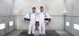 Racer Garuda UNY Racing Team Siap Tancap Gas Ke 2015 ISGCC