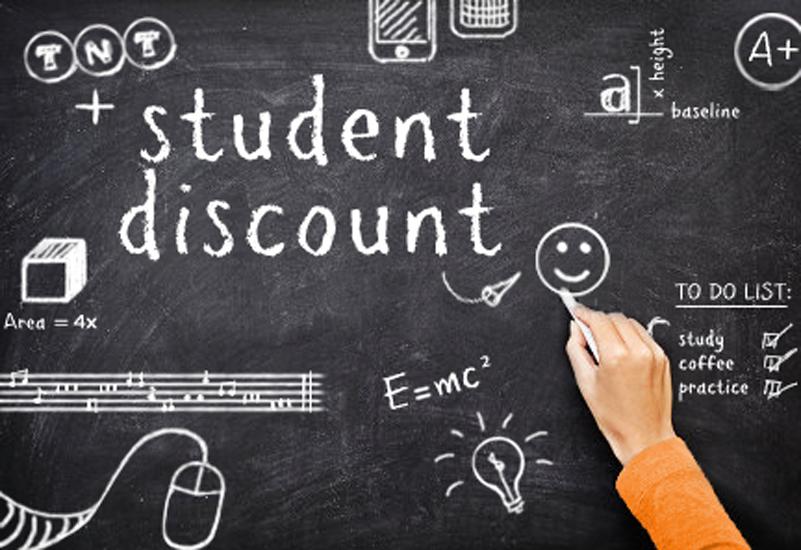 TNT-Student-Discount