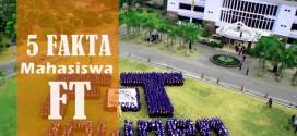 5 Fakta Tentang Mahasiswa Fakultas Teknik (FT)