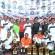Tim Tenis UNY Juara Umum LPTK Cup VII Tahun 2015 di Makassar
