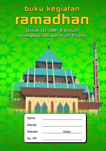 buku ramadhan