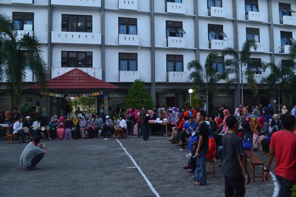 Kampung Ramadhan PPG SM-3T