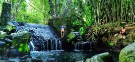 wisata blue lagoon