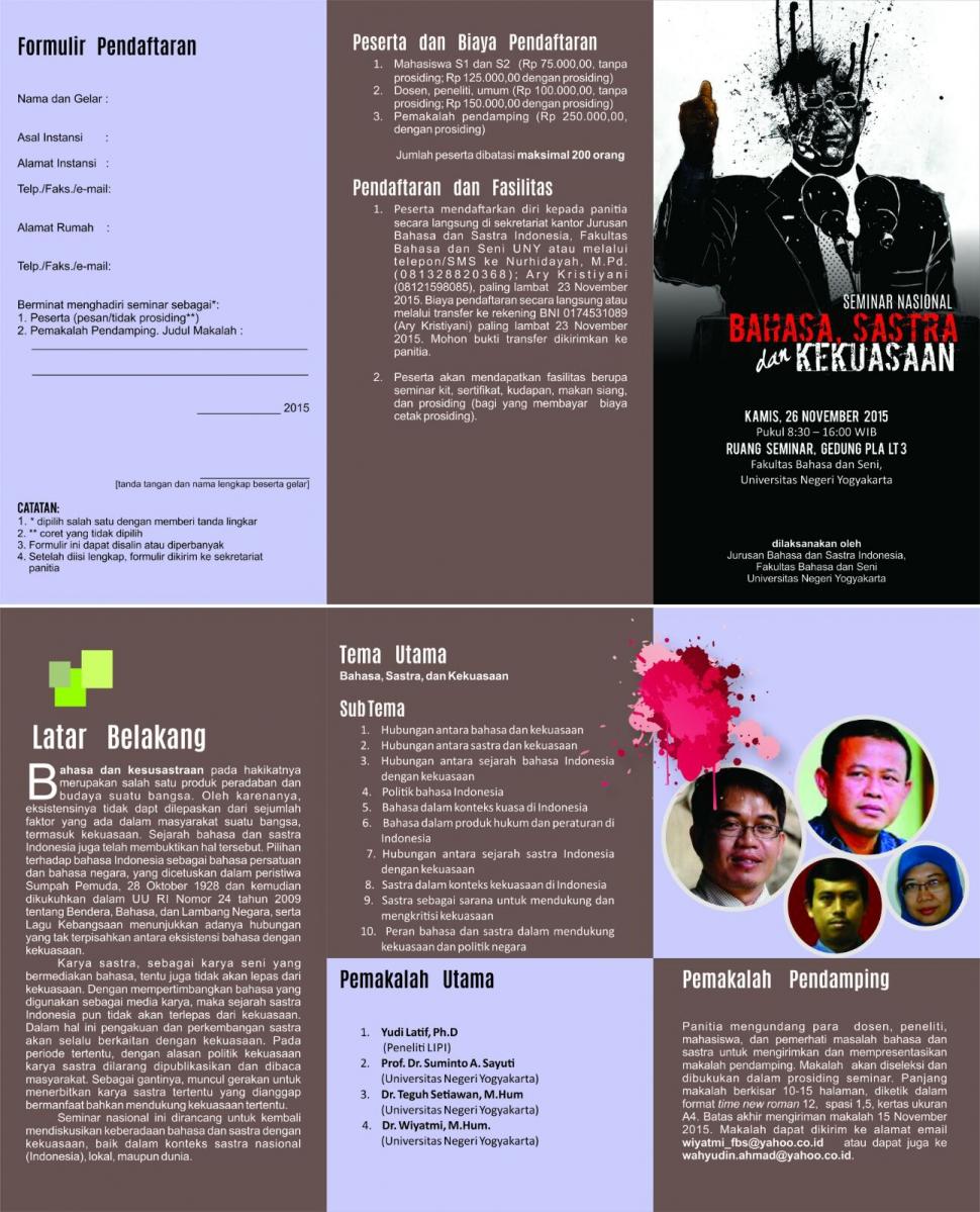 seminar nasional bahasa