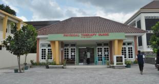Klinik Terapi Fisik UNY