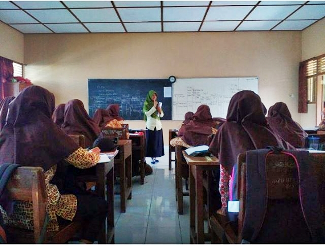 calon guru