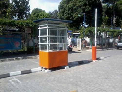 pos-parkir