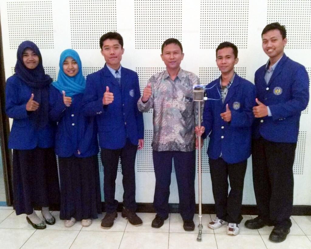 APESAT team