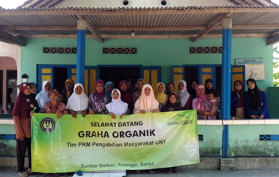 Graha Organik