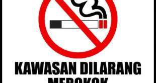 Kampus Bebas Rokok