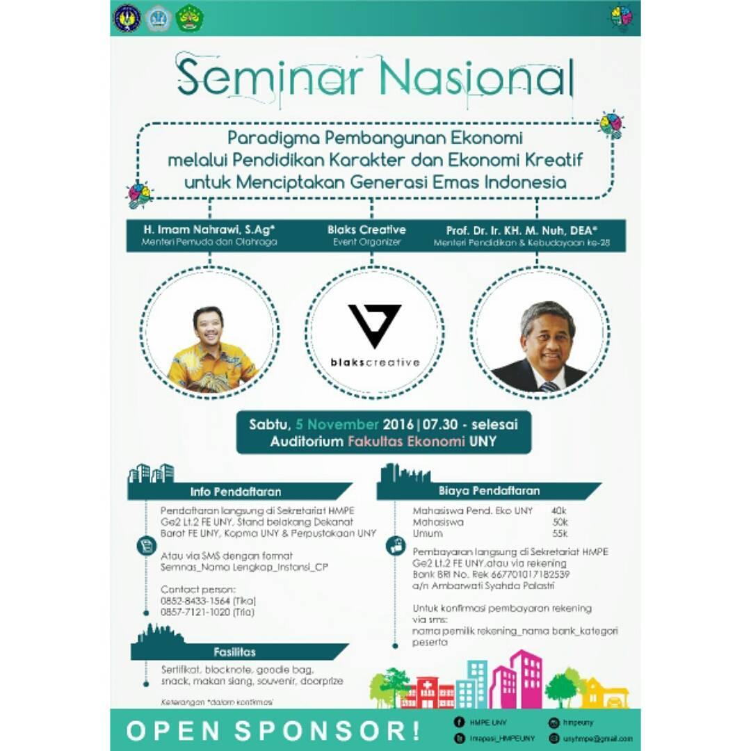 seminar-nasional-ekonomi-2016