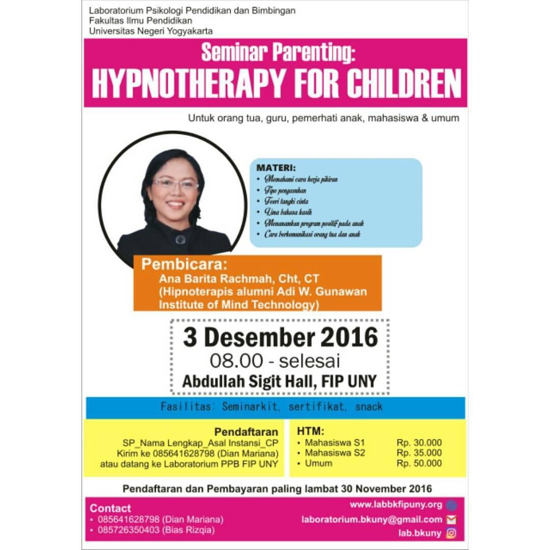 seminar-parenting