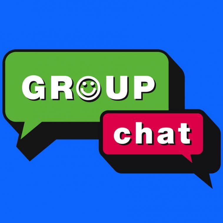 grub-chat