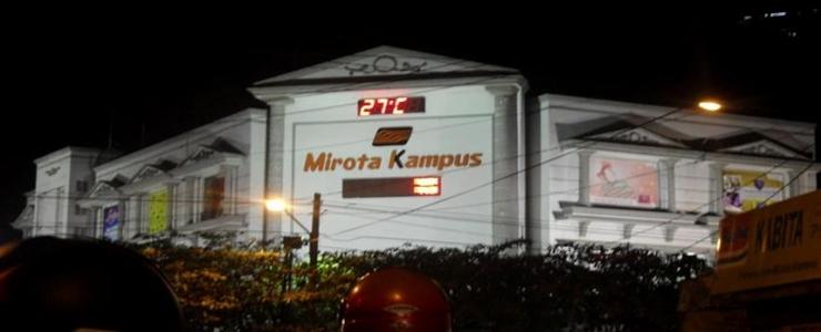 mirota-kampus