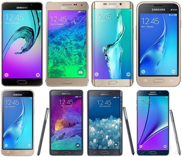 Ini Dia Hp Android Samsung Yang Bisa Kamu Beli Dengan Harga Dibawah