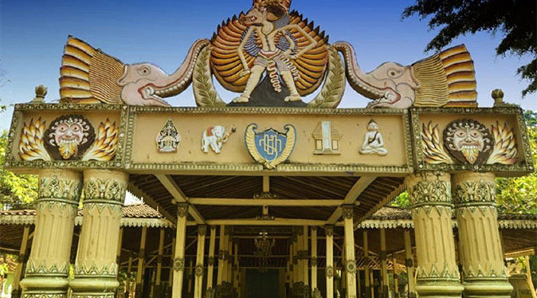 15 Museum Menarik Di Yogyakarta Yang Wajib Kamu Kunjungi Uny Community
